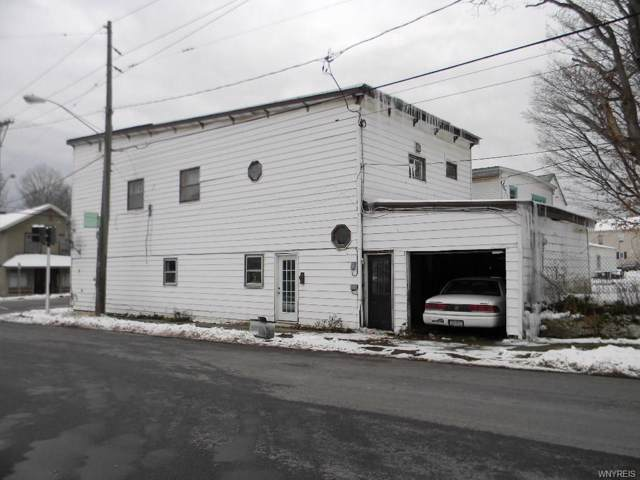 70 N Main Street, Yorkshire, NY 14042 (MLS #B1238373) :: The Glenn Advantage Team at Howard Hanna Real Estate Services