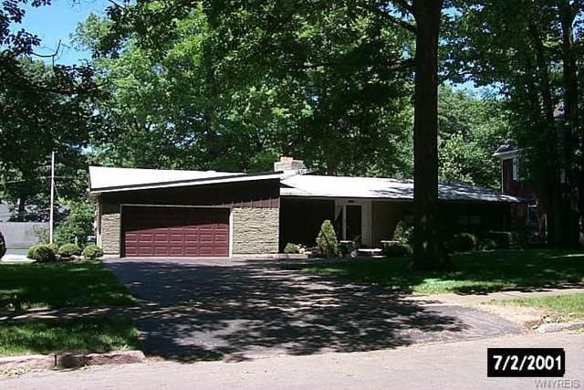 490 College Avenue, Niagara Falls, NY 14305 (MLS #B1238377) :: The Glenn Advantage Team at Howard Hanna Real Estate Services