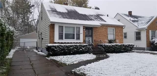 15 Shirley Avenue, Buffalo, NY 14215 (MLS #B1238422) :: The Glenn Advantage Team at Howard Hanna Real Estate Services