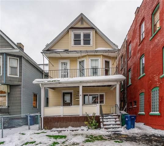 1830 Seneca Street, Buffalo, NY 14210 (MLS #B1238453) :: The Glenn Advantage Team at Howard Hanna Real Estate Services