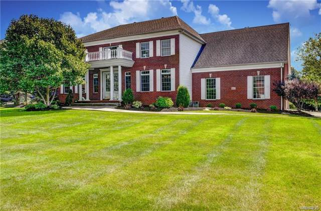 9517 Lakestone Ct, Clarence, NY 14031 (MLS #B1238600) :: BridgeView Real Estate Services