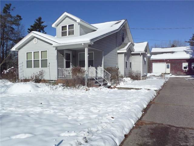 4330 Shisler Road, Clarence, NY 14131 (MLS #B1238719) :: BridgeView Real Estate Services