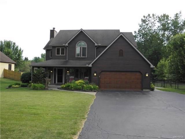 5136 Bay View Road, Hamburg, NY 14075 (MLS #B1238795) :: BridgeView Real Estate Services