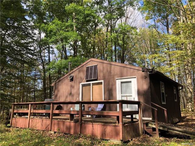 0 Nys Route 16, Ischua, NY 14743 (MLS #B1238845) :: Robert PiazzaPalotto Sold Team