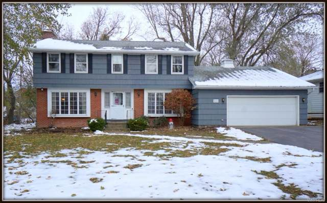 8644 Sheridan Hill Drive, Clarence, NY 14221 (MLS #B1238877) :: BridgeView Real Estate Services