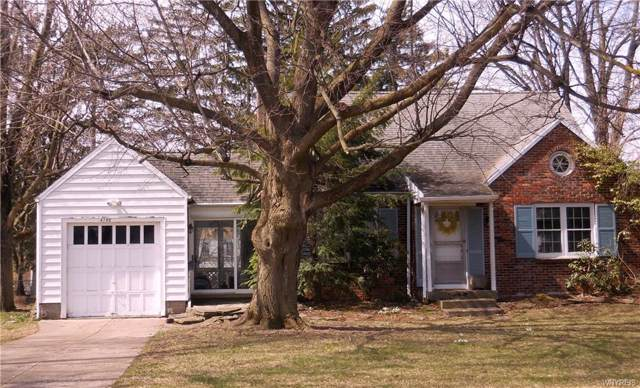 4156 Oakwood Dr, Clarence, NY 14221 (MLS #B1238919) :: BridgeView Real Estate Services