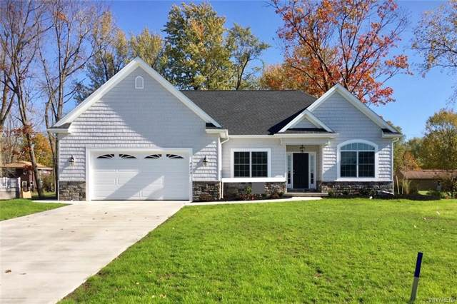 4572 Gentwood Drive E, Clarence, NY 14031 (MLS #B1239043) :: BridgeView Real Estate Services