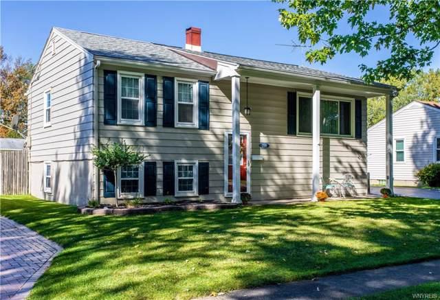 298 Belmont Court E, North Tonawanda, NY 14120 (MLS #B1239107) :: 716 Realty Group