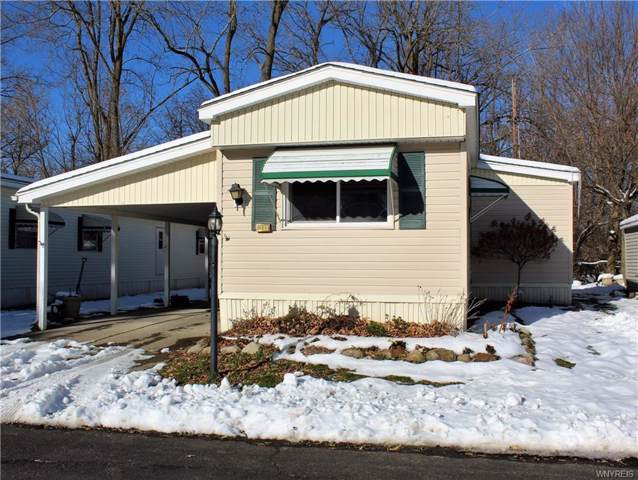 181 Carefree Lane, Cheektowaga, NY 14227 (MLS #B1239148) :: BridgeView Real Estate Services