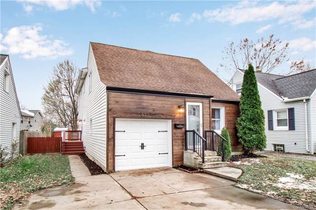 637 Emerson Drive, Amherst, NY 14226 (MLS #B1239194) :: 716 Realty Group