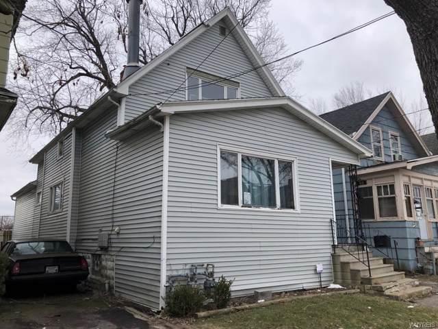 83 Sattler Avenue, Buffalo, NY 14211 (MLS #B1239339) :: MyTown Realty
