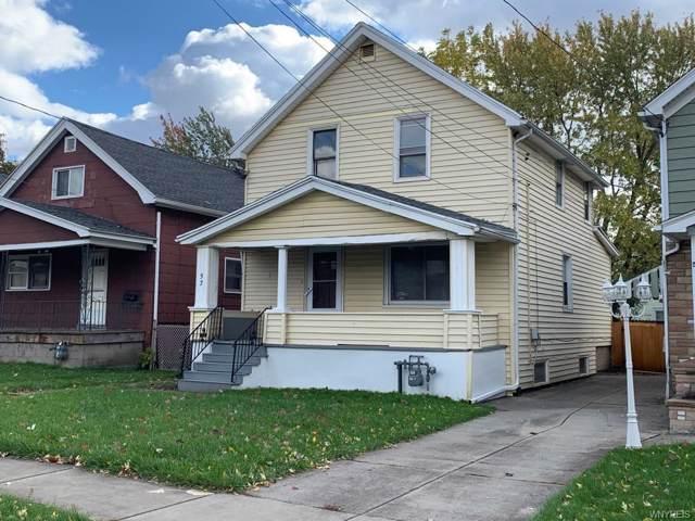 57 Alice Avenue, Buffalo, NY 14215 (MLS #B1239340) :: BridgeView Real Estate Services