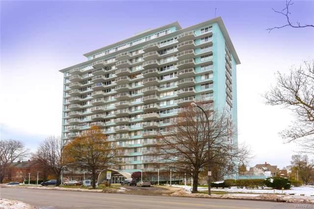 1088 Delaware Ave Avenue 17A, Buffalo, NY 14209 (MLS #B1239488) :: Robert PiazzaPalotto Sold Team