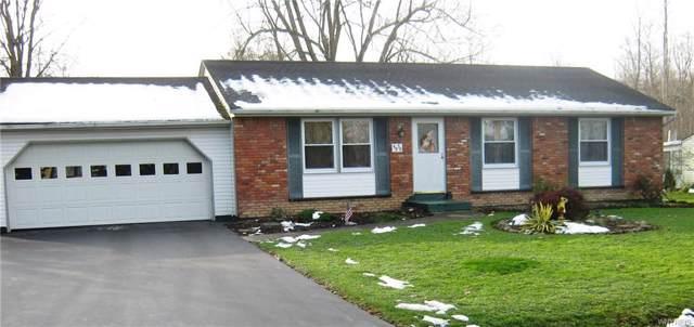 4959 Thurston Avenue, Hamburg, NY 14219 (MLS #B1239528) :: BridgeView Real Estate Services