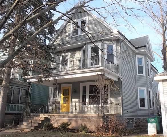 824 Bird Avenue, Buffalo, NY 14209 (MLS #B1239770) :: Robert PiazzaPalotto Sold Team