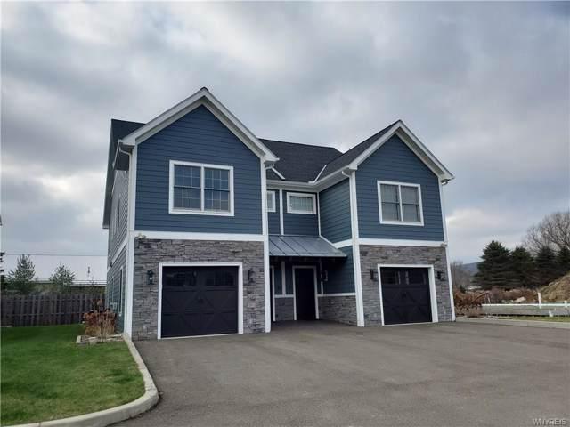 18 Glen Burn Trail, Ellicottville, NY 14731 (MLS #B1239780) :: Robert PiazzaPalotto Sold Team