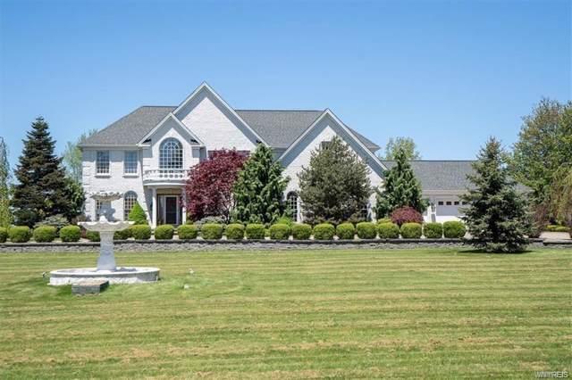 6690 Lake Shore Road, Evans, NY 14047 (MLS #B1239859) :: MyTown Realty