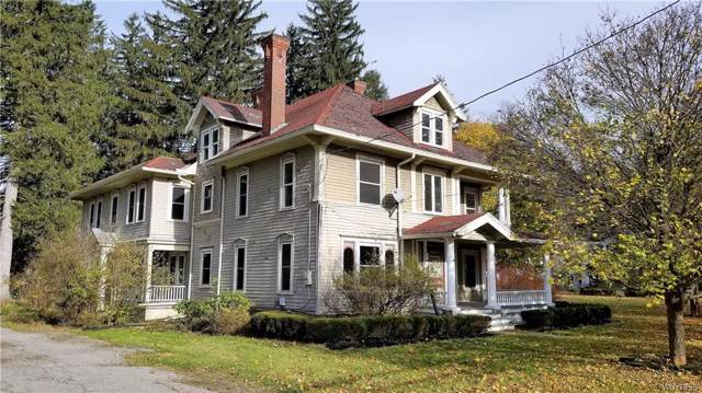 33 Willets Avenue, Amity, NY 14813 (MLS #B1239915) :: The CJ Lore Team | RE/MAX Hometown Choice