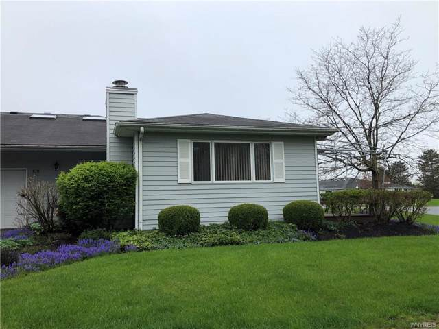 5861 Goodrich Rd 12B, Clarence, NY 14032 (MLS #B1239918) :: Updegraff Group