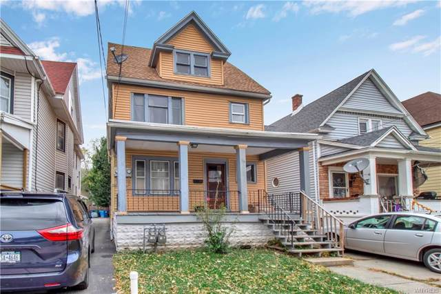 36 Norman Avenue, Buffalo, NY 14210 (MLS #B1239931) :: 716 Realty Group