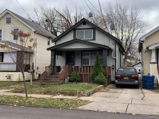 359 Dartmouth Avenue, Buffalo, NY 14215 (MLS #B1240025) :: BridgeView Real Estate Services