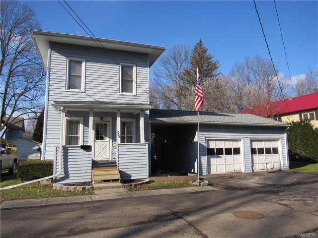 29 Lombard Avenue, Wellsville, NY 14895 (MLS #B1240049) :: The CJ Lore Team | RE/MAX Hometown Choice