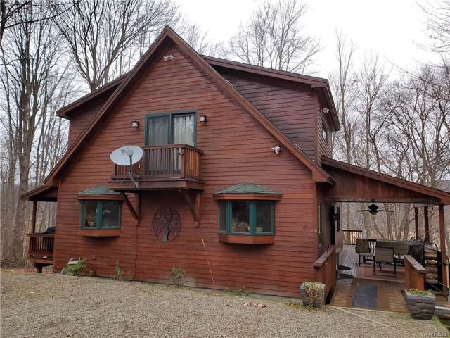 5799 E Us Route 219, Great Valley, NY 14741 (MLS #B1240178) :: The CJ Lore Team | RE/MAX Hometown Choice