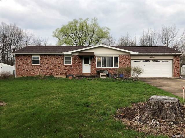 6896 Joanne Circle N, Niagara, NY 14304 (MLS #B1240215) :: The CJ Lore Team | RE/MAX Hometown Choice