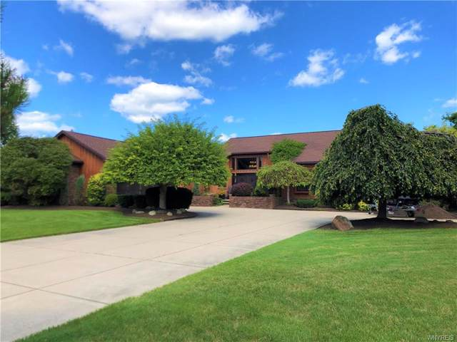 3181 Woodland Court S, Wheatfield, NY 14120 (MLS #B1240453) :: MyTown Realty