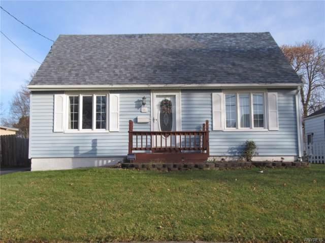 241 85th Street, Niagara Falls, NY 14304 (MLS #B1240561) :: BridgeView Real Estate Services