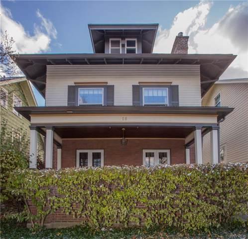 18 Saybrook Place, Buffalo, NY 14209 (MLS #B1240689) :: Robert PiazzaPalotto Sold Team
