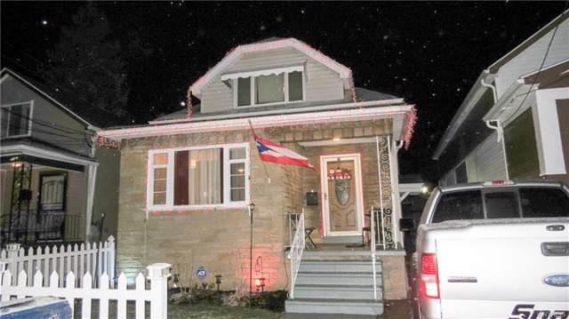 31 Theodore Street, Buffalo, NY 14211 (MLS #B1240722) :: Updegraff Group