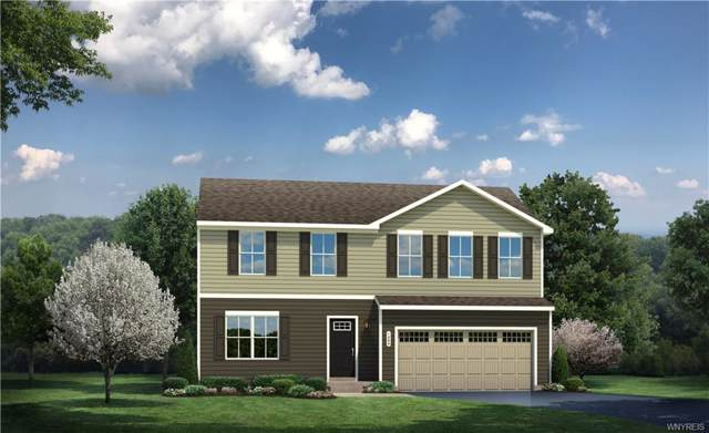 147 Florence Lane, Amherst, NY 14228 (MLS #B1240760) :: 716 Realty Group