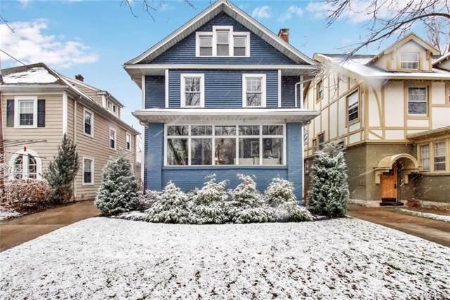 81 Chatham Avenue, Buffalo, NY 14216 (MLS #B1240782) :: Robert PiazzaPalotto Sold Team