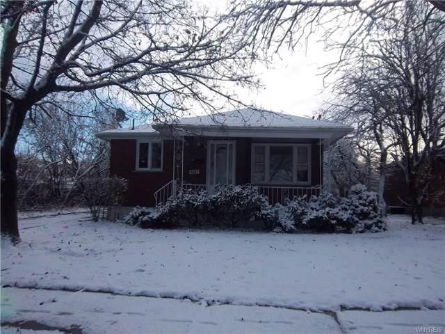 3621 Dudley Avenue, Niagara Falls, NY 14303 (MLS #B1240989) :: 716 Realty Group