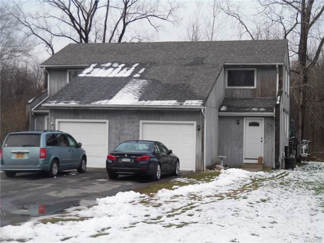 819 Pletcher Road, Lewiston, NY 14174 (MLS #B1241017) :: 716 Realty Group