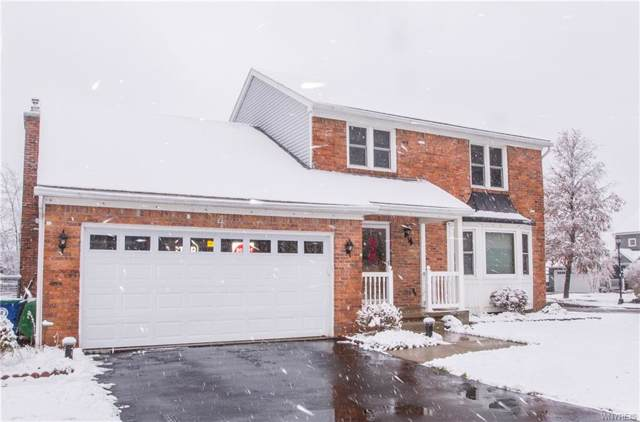 4 Hubbardston Place, Amherst, NY 14228 (MLS #B1241067) :: 716 Realty Group