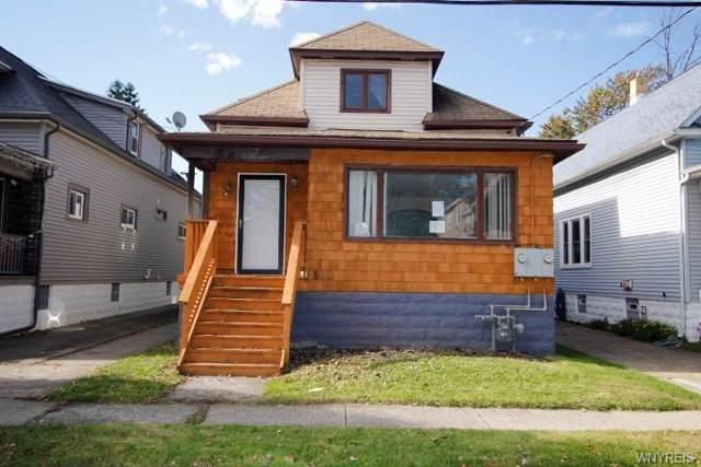 70 Euclid Avenue, Cheektowaga, NY 14211 (MLS #B1241261) :: 716 Realty Group