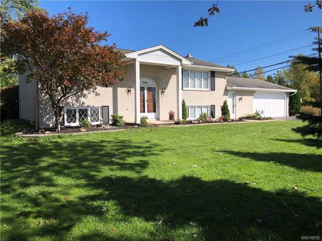 4061 Lockport Avenue, Wheatfield, NY 14120 (MLS #B1241268) :: 716 Realty Group
