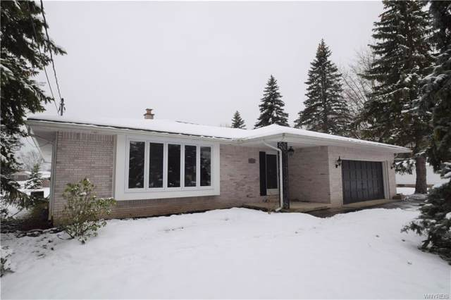 8311 Clarence Center Road, Clarence, NY 14051 (MLS #B1241407) :: 716 Realty Group