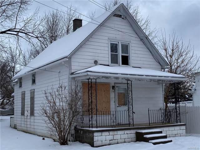 130 Saint James Street, Lancaster, NY 14043 (MLS #B1241426) :: 716 Realty Group