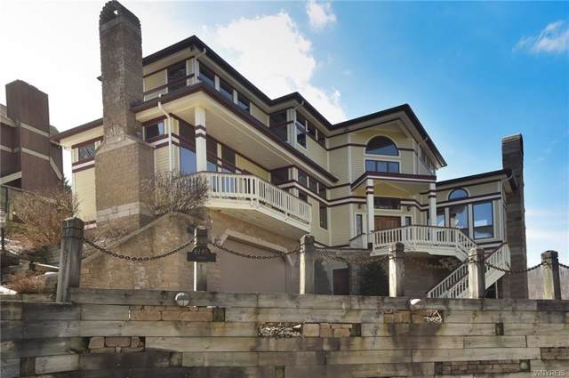 6245 Sunset Road, Ellicottville, NY 14731 (MLS #B1241436) :: Robert PiazzaPalotto Sold Team