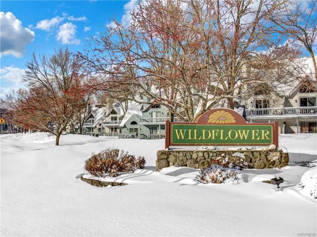 201 Wildflower, Ellicottville, NY 14731 (MLS #B1241459) :: The Chip Hodgkins Team