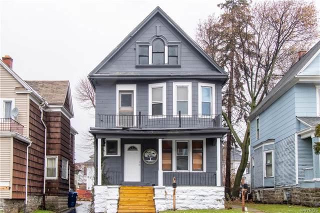 134 E Delavan Avenue, Buffalo, NY 14208 (MLS #B1241470) :: 716 Realty Group