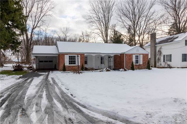8680 Lake Road, Somerset, NY 14012 (MLS #B1241494) :: 716 Realty Group
