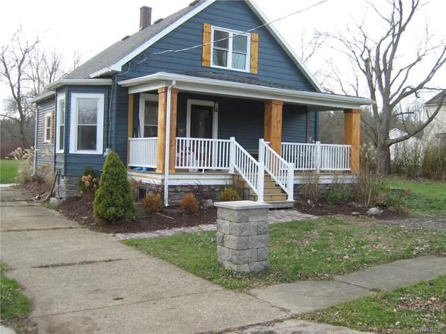 26 Newton Street, Evans, NY 14006 (MLS #B1241607) :: MyTown Realty