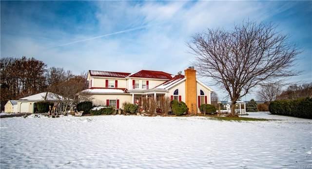 6623 Hummingbird Lane, Newfane, NY 14008 (MLS #B1241641) :: MyTown Realty