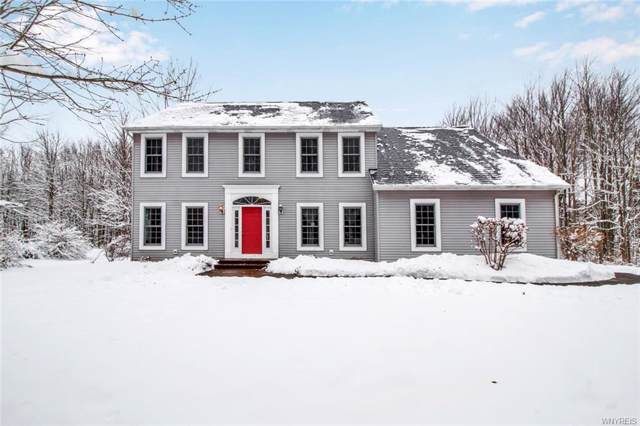 6981 Gartman Road, Orchard Park, NY 14127 (MLS #B1241740) :: 716 Realty Group