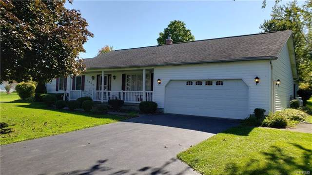 3890 Lower Mountain Road, Cambria, NY 14094 (MLS #B1241848) :: Updegraff Group