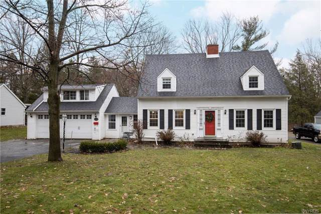 145 Chauncey Lane, Orchard Park, NY 14127 (MLS #B1241884) :: 716 Realty Group